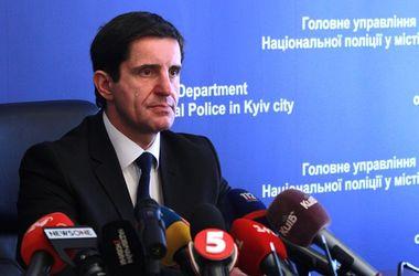 Шкиряк не исключает вооруженные провокации в Киеве