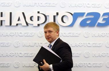 К концу года нужно создать нового оператора украинской ГТС - Коболев