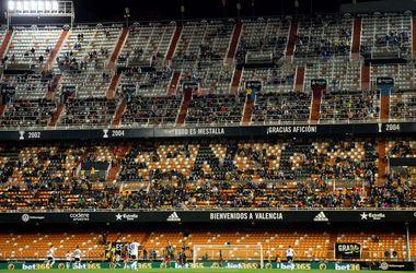 Испанский суд решил, что освистывание гимна во время футбола - не преступление