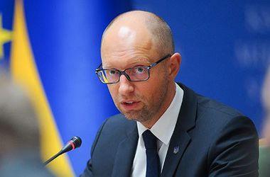 Яценюк назвал самую большую проблему Украины