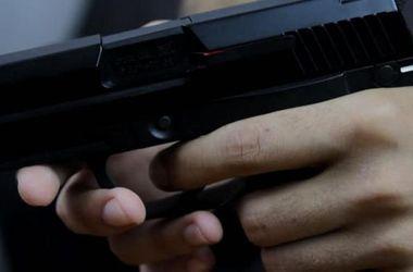 В Одессе мужчина открыл стрельбу в роддоме