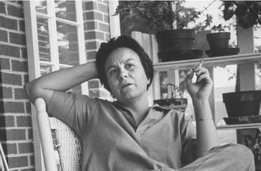 Умерла известная американская писательница