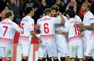 Коноплянка едет в Мадрид и другие матчи чемпионата Испании (обновляется)