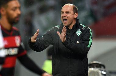 Чемпионат Германии: все результаты уикенда и таблица