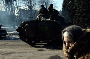 В ОБСЕ насчитали 88 танков боевиков на линии разграничения