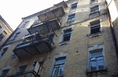 В центре Киева разрушают объект культурного наследия