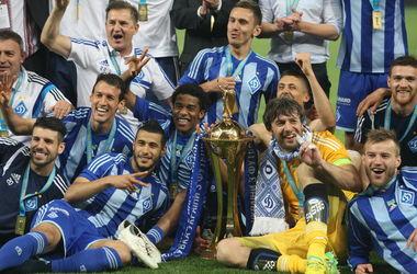 Футбольный сезон в Украине возобновится 1 марта матчами 1/4 финала Кубка