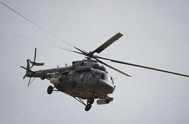 Российский Ми-8 вторгся в воздушное пространство Эстонии