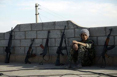 Турция отказалась от самостоятельной операции в Сирии