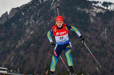Украинская биатлонистка Наталья Бурдыга пропустит чемпионат мира из-за проблем с визой