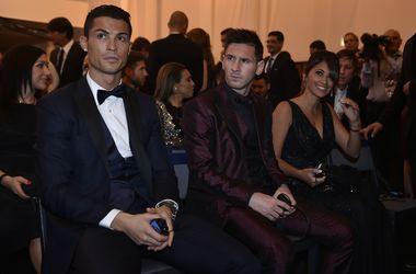 Ромарио не включил Месси и Роналду в пятерку лучших игроков в истории футбола