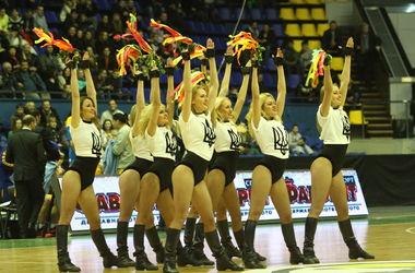 Сборная Украины обыграла чемпионок Европы в квалификации Евробаскета-2017
