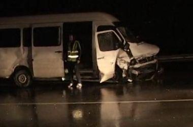 В Грузии произошло страшное ДТП: 5 человек погибли