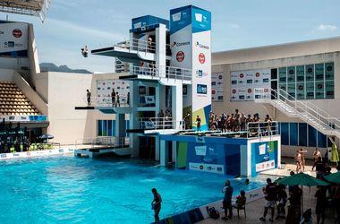 В сборной России по прыжкам в воду работает тибетский шаман