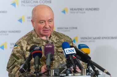 """В Минобороны заявили, что активисты покинут отель """"Казацкий"""" в 16.00"""