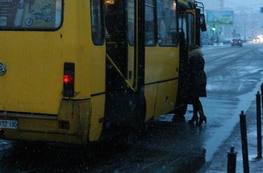 Харьковчане жалуются на водителей-грубиянов и курильщиков в маршрутках