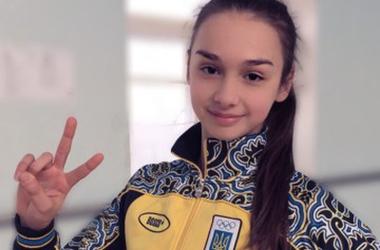 Украинская гимнастка Элеонора Романова переходит в Россию