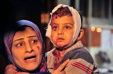 Теракты в Сирии унесли жизни более 120 человек