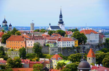 В Таллине покажут самую дорогую монету в мире