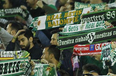 Болельщик умер на стадионе во время матча чемпионата Испании