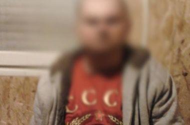 "На Донбассе задержали венгра-""коммуниста"""