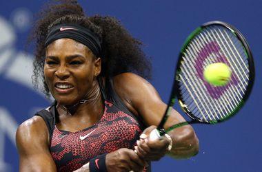 Серена Уильямс обошла Навратилову по количеству недель во главе рейтинга WTA