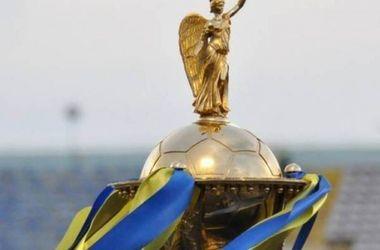 """Матч """"Александрия"""" - """"Динамо"""" состоится в Киеве"""