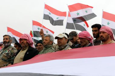 США и Россия опубликовали совместное заявление по прекращению огня в Сирии