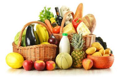 Десять мифов о правильном питании