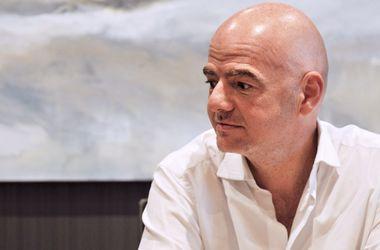 Претендент на пост главы ФИФА хочет увеличить количество команд на ЧМ-2026 до 40