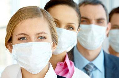Эпидемия гриппа и ОРВИ в Украине завершилась - СЭС