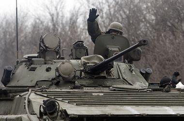 Сегодня бойцы 33 раза попали под обстрел боевиков