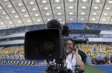 """Матч """"Динамо"""" в Лиге чемпионов покажут в 117 странах"""