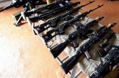 """""""Это оружие использовали титушки и боевики"""" - участники нападения на склады ГСЧС в Одесской области"""