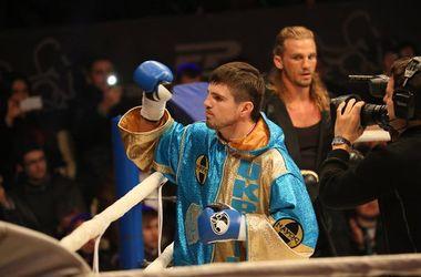 Стал известен следующий соперник боксера Евгения Хитрова