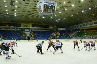 Битва лидеров чемпионата Украины по хоккею и другие матчи 23 тура