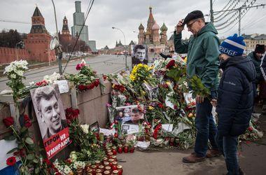 Годовщина убийства Немцова: без памятных мероприятий и имени заказчика