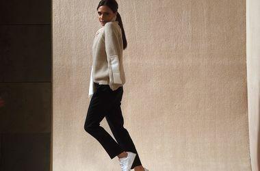 Виктория Бекхэм не может больше носить каблуки