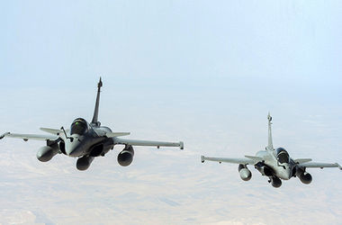 Франция проводит секретную операцию против ИГ в Ливии - СМИ