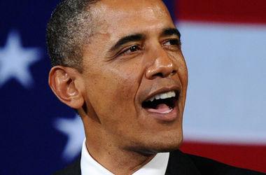 Барак Обама спел на концерте в честь Рэя Чарльза