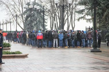 Как организовать митинг в Украине и сколько это стоит
