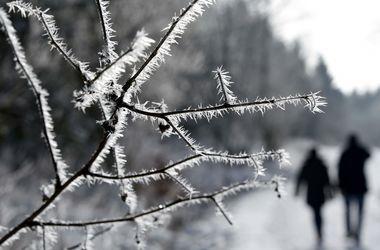 Завтра в Украине будет мокро и прохладно