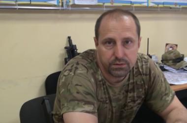 """Командир боевиков """"ДНР"""" Ходаковский рассказал, как его могут убить соратники"""