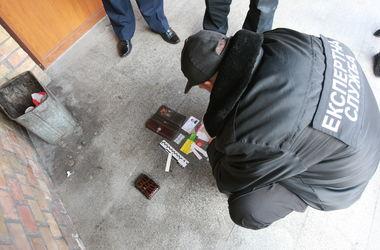 Под Киевом возле дома прогремел взрыв