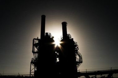 Цены на нефть побили месячный рекорд
