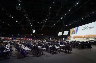 Индонезия и Кувейт лишены права голосовать на выборах президента ФИФА