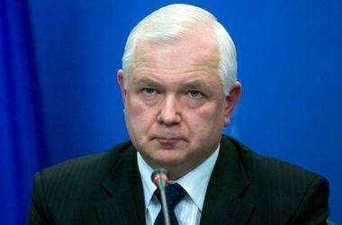 Экс-глава Службы внешней разведки Украины дал интервью в трусах