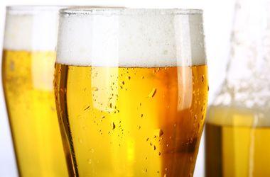 Что случится с пивом, если оставить его в бокале на 60 дней