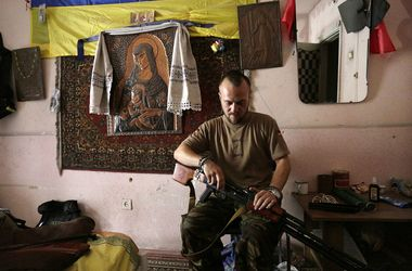 Боевики возобновили обстрелы на Луганском направлении
