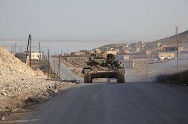 Режим перемирия в Сирии вступил в силу